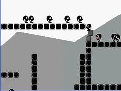 Critical Gameplay: Black White