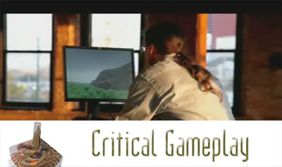 Critical Gameplay exhibit