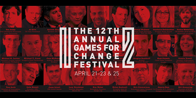 Games for Change 2015
