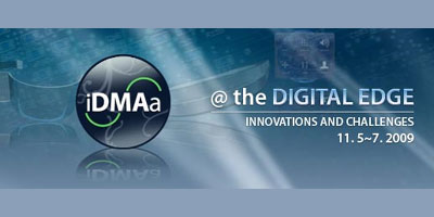iDMAa Conference Banner